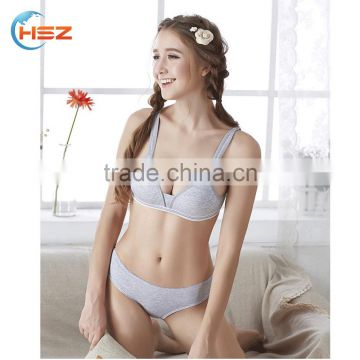 f6fc7c37bc ... HSZ-2248 Lovely Girl Bra And Panty Set Sexy Photos New Design 2017 Fancy  Push ...