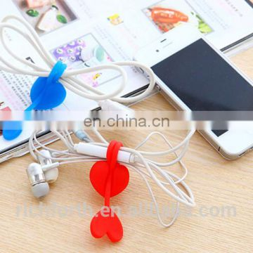 silicon bag clip with various colours