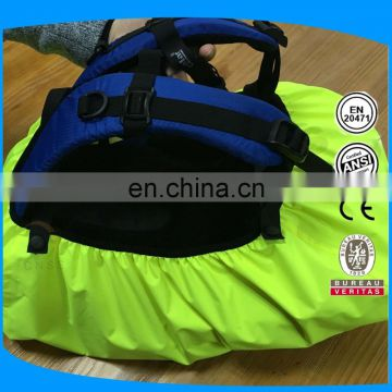 hi vis waterproof reflective backpack rain cover
