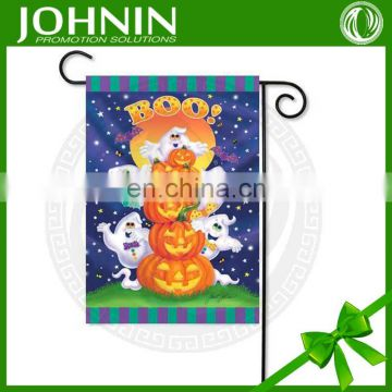 hot sale festival custom high quality halloween flag