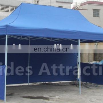 Digital Printing Wall Folding Tent For Outdoor