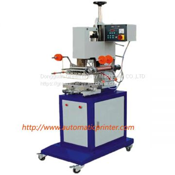 195 hot stamping machine