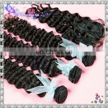 Alibaba wholesale factory price Peruvian body wave virgin human hair products