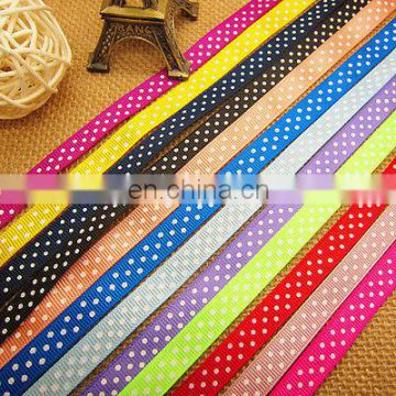 Low Price Hot Selling Printed Ribbon And Ribbon Bows