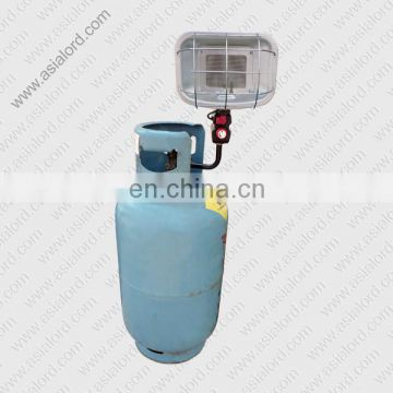 2015 good quality gas blower heaters