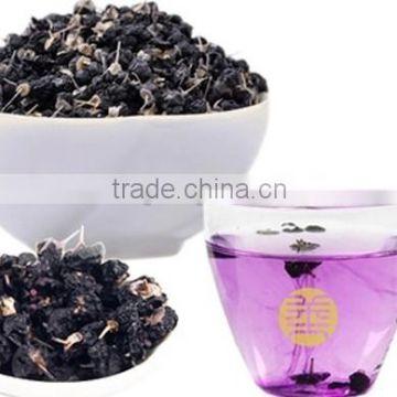 Chinese Black Wolfberry Lycium Ruthenicum Murray Black Goji