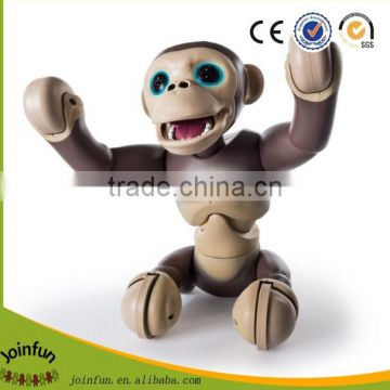 PVC action animal toys/Custom plastic action animal figure