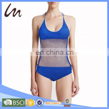 Lovely Stylish Fitness sexy transparent bikini swimsuits Ladies Bikini Night