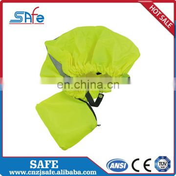 Fashional Design Waterproof Customized Color backpack rain cover