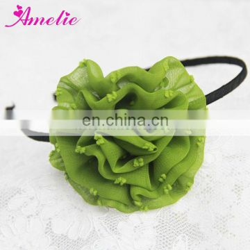 Flower Hair Accessories Wholesale China