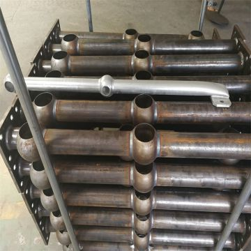Maitland Steel Ball Joints handrail ball tube fence