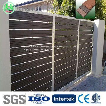 hot sale cheap garden fence construction waterproof fencing