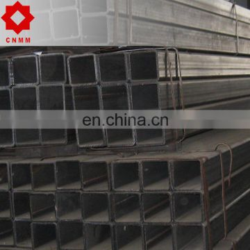 Brand new erw square pipes structural steel fabrication
