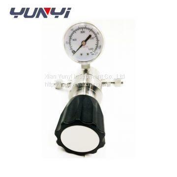 industrial lpg gas adjustable valve regulator of Pressure