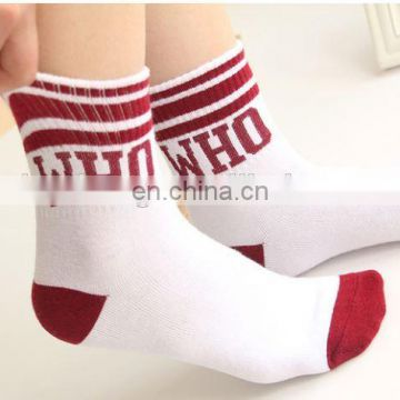 2016 Factory Custom Professional Fashion socks men colorful socks for sale