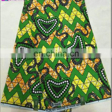 african wax prints fabric SPW284