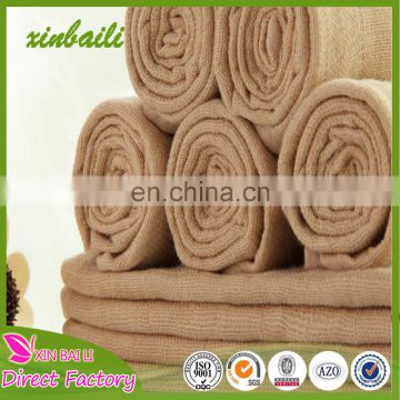 100% Organic cotton raw materials for diaper making from manufacture china