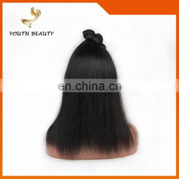 Youth Beauty Hair Best saling brazilian virgin remy hair 8A grade hair weaving in silky straight wholesale price full cuticle