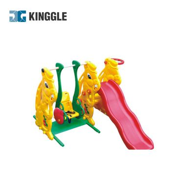 Hot on sale full automativ HDPE pp plastic  toys slide extrusion blowing machine price