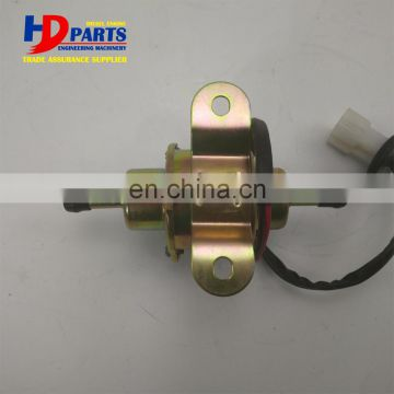 HD-4230 HD-4232 12V 24V Fuel Pump Engine Spare Parts