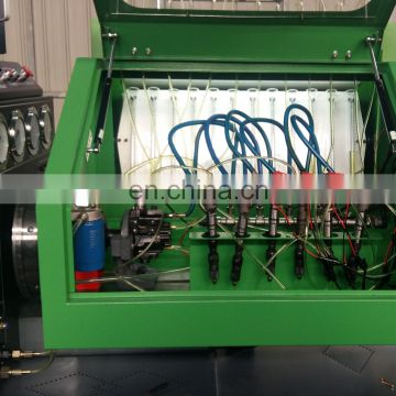 Diesel injector and pump tester common rail system tester CRS300
