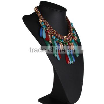 Multicolor turkish jewelry necklace for women