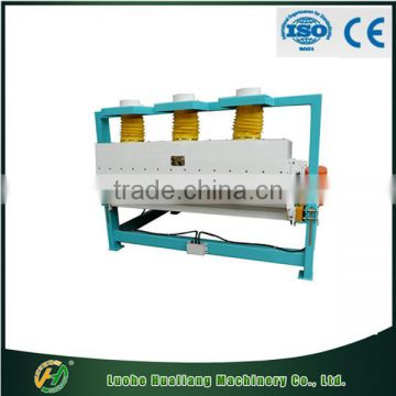 Grain sifter to remove large and small impurities grain cleaning machine with discount