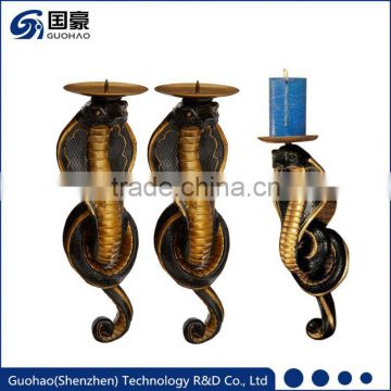 New design China Manufacturer low price candelabra