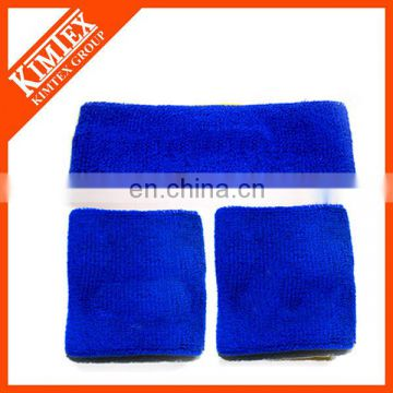 Elastic sports cotton wristband support