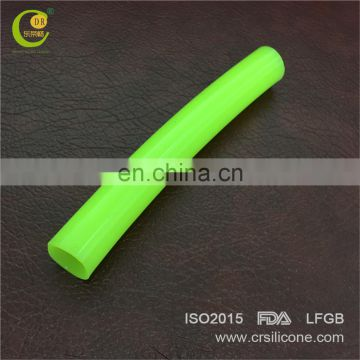 High Quality Thin Custom Color And Sizes Flexible And Soft Thin Silicone Rubber Tube