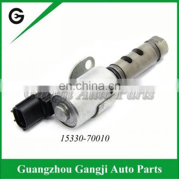 15330-70010 Cam Timing Oil Control Valve for Le*xus IS200 Toyot*a Al*teza 99-05
