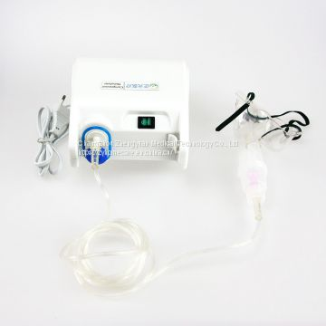 3.6 bar Compressor Nebulizer YS21