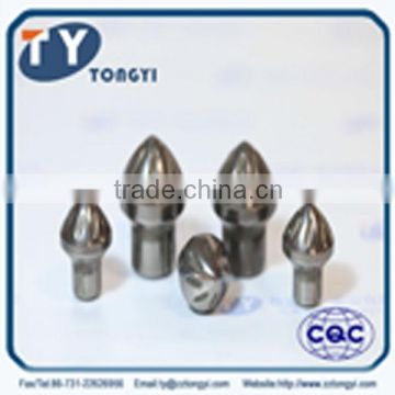 long exporting experience tungsten carbide tipped mining tools with best price and high quality