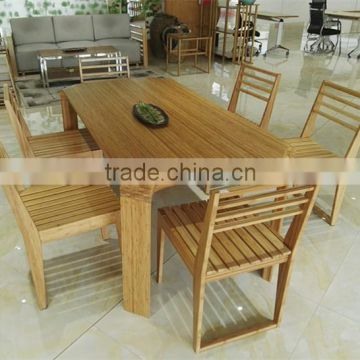 Alibaba supplier bamboo furniture for sale