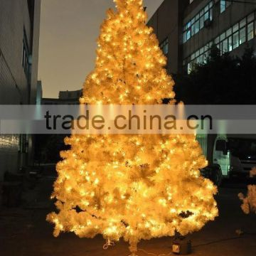 Extraordinary artificial christmas tree indoor & outdoor ornamental palm tree