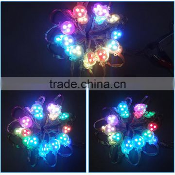christmas angel string lights programmable led christmas lights led string light
