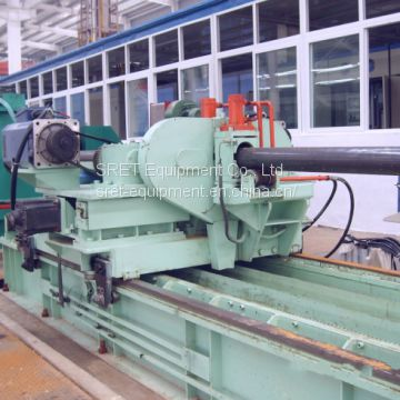 cold saw flying cut off LFJ127