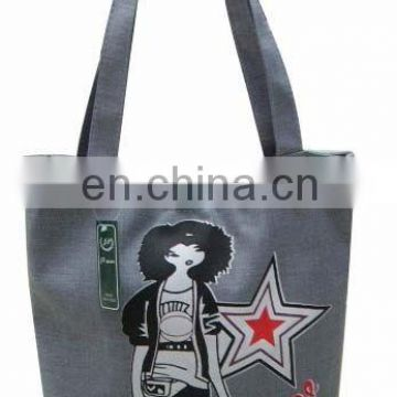 canvas bag shooping bag