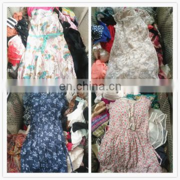 Cheap old clothes shoes ship to nigeria big market own factory clothing and shoes recycle bins