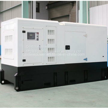 3 Phase 80kVA 100kVA Diesel Generator for Sale (Cummins Engine)