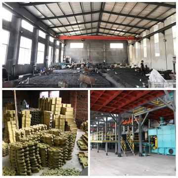 Jimo Baotian Machinery Factory
