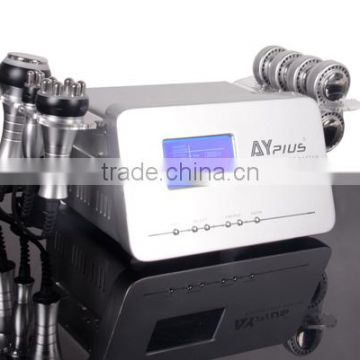 New Generation Slimming With Rf Ultrasonic Liposuction Machine Cavitation Laser Beauty Machine Skin Tightening