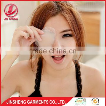 China Factory Wholesale Adhesive Breast Petals hot rubber nipple cover