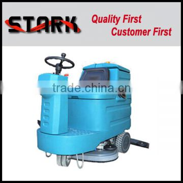 Multifunction Floor Cleaning Machine Automatic Floor Scrubber For - How to use a floor scrubber machine