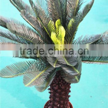 Home garden decorative 30cm to 200cm Height artificial bonsai cycas EST11 2703