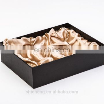 Wholesale cardboard boxes handmade gift paper box for Cosmetics