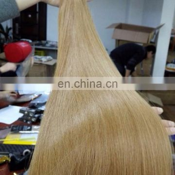 Direct factory Price Raw Virgin Russian Hair