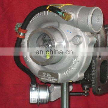 D38-000-26 TBP4 Daewoo turbocharger