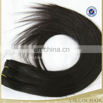 100 brazilian human hair brand name hair weave