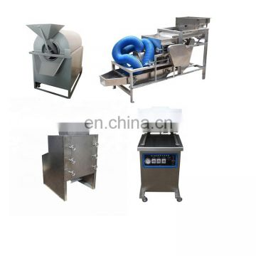 green bean cutter chestnut cutting machine nut chopper